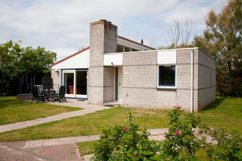 4-Personen Ferienhaus 4B2
