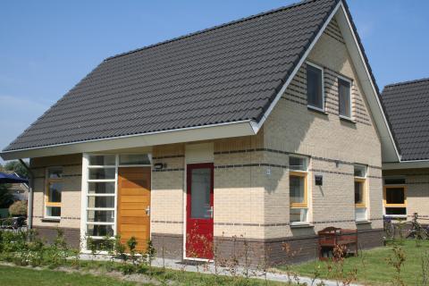 6-Personen Ferienhaus Comfort Plus