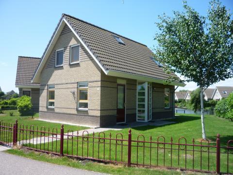 6-Personen Ferienhaus Standaard