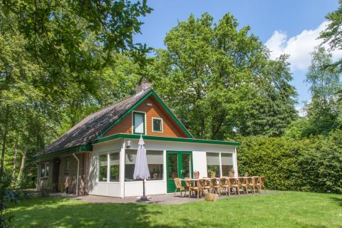 16-Personen Gruppenunterkunft Arendshorst