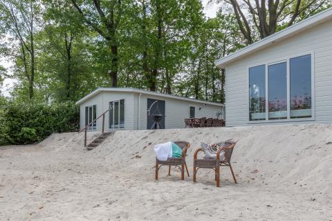 18-Personen Gruppenunterkunft Beach House