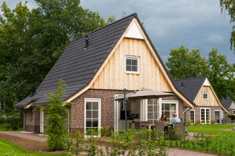 4-Personen Ferienhaus Wellness Lodge XL