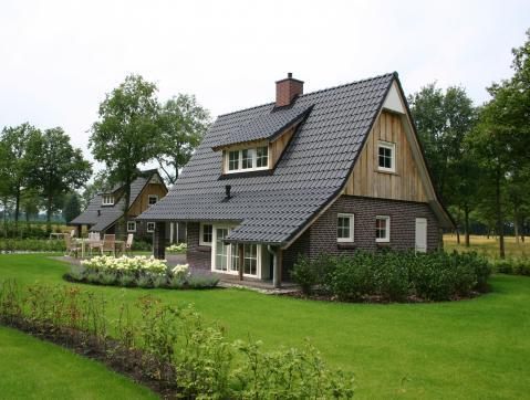 6-Personen Ferienhaus Beukelaer XL Comfort