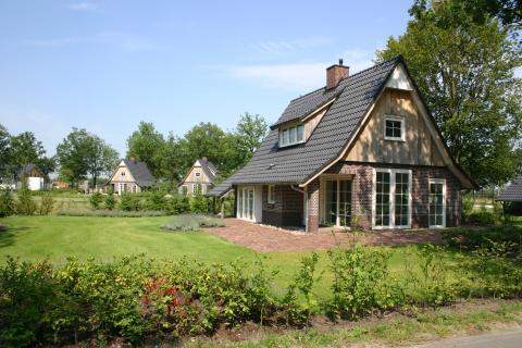 5-Personen Ferienhaus Beukelaer Wellness