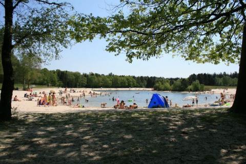 EuroParcs Resort Reestervallei