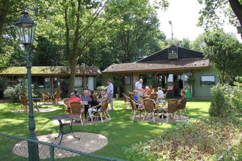 Resort de Arendshorst