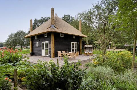 5-Personen Ferienhaus Reggehooiberg Luxe