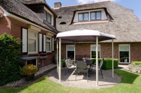 6-Personen Ferienhaus Luxe Vakantieboerderij