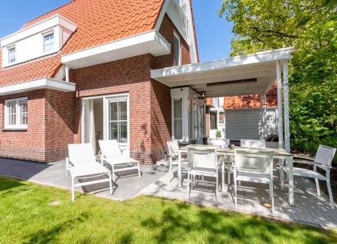 6-Personen Ferienhaus Van Heemskerck Luxe