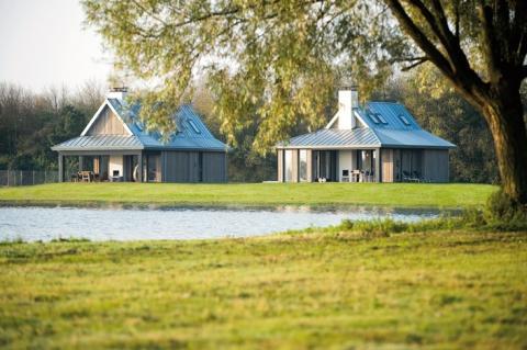 Roompot Largo Resort Waterrijk Oesterdam