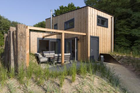 Roompot Largo Noordzee Resort Vlissingen