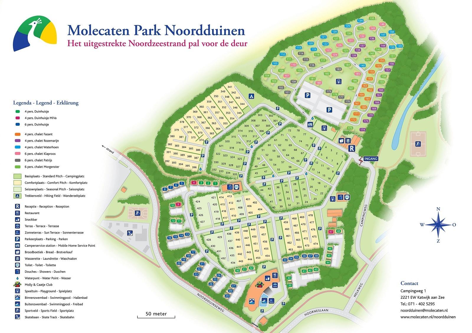 Molecaten Park Noordduinen