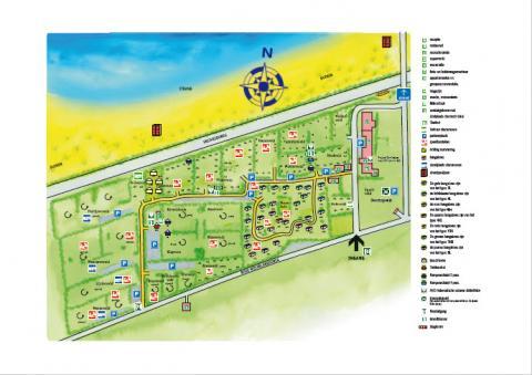 RCN Vakantiepark Toppershoedje