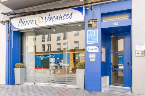 Pierre & Vacances Résidence Sevilla