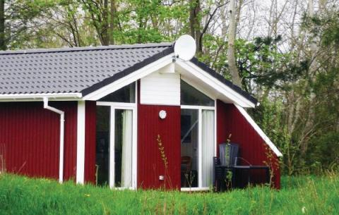 4-Personen Ferienhaus Pulverhorn Wellness
