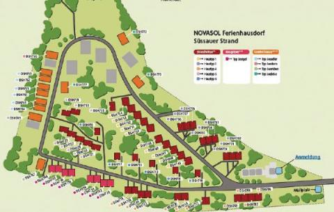 Ferienpark Süssauer Strand